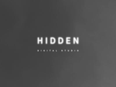 Hidden - Digital Studio