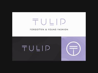 Tulip Branding