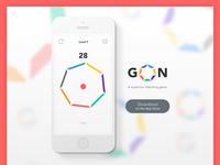 Gon - Free iOS game