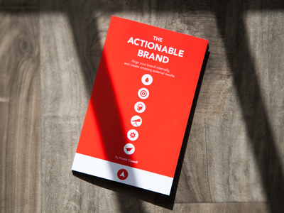 The Actionable Brand