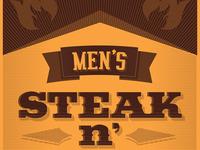 Steak N Study