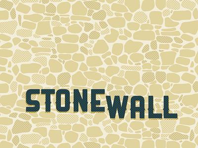 Stone Wall stone wall texture
