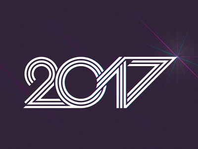 2017 stripe halo 2017