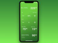 Daily Ui 4   Tip Calculator (Compliant)