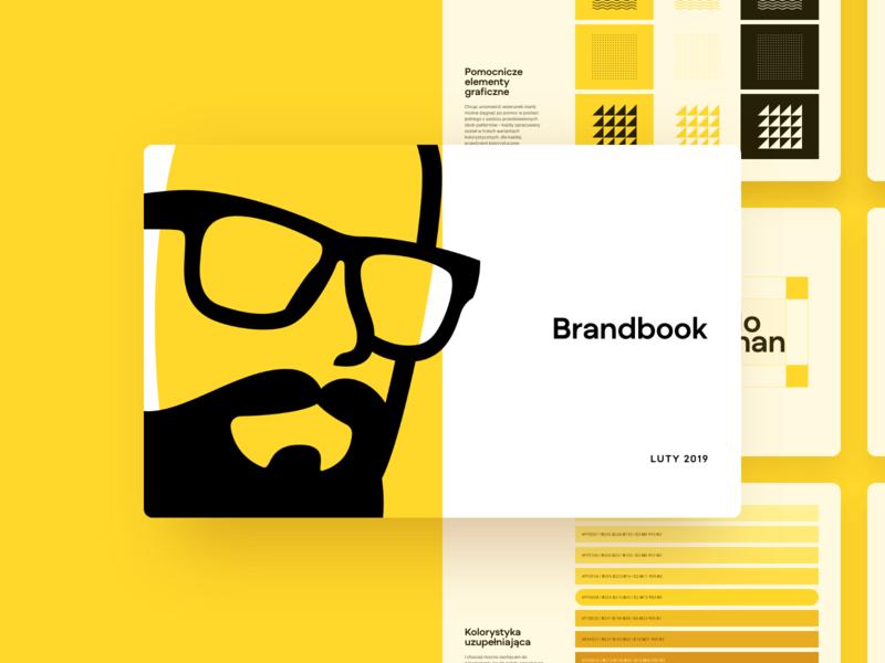 Hello Roman – Brandbook