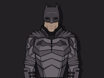 The batman movie graphicdesign character inspiration vector illustration graphic design graphic vector design illustration