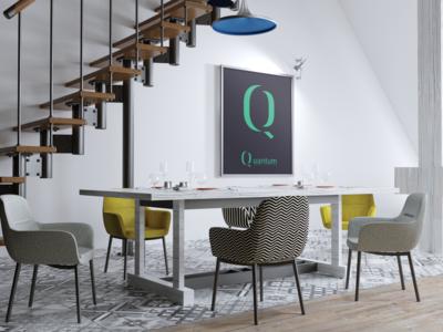 Quantum product design