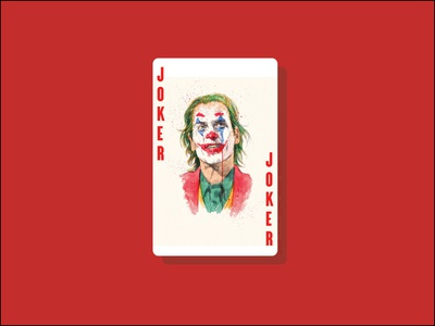 Rebound on Joker Cards