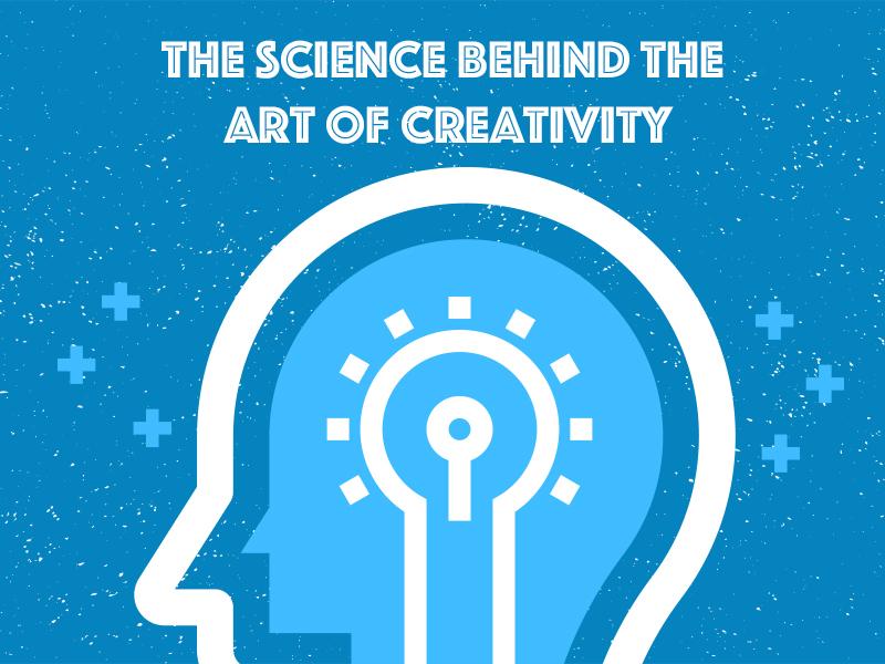 science behind art