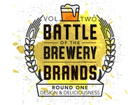 Battle of the Brewery Brands - Vol 2