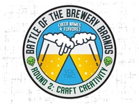 Battle of the Breweries Vol 2