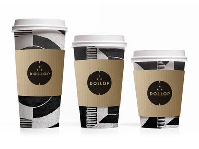 Dollop Cups B