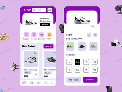 online shop ux logo ui design design web design ui desgin creator app design mobile app design photoshop