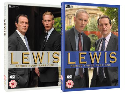 Lewis design dvd