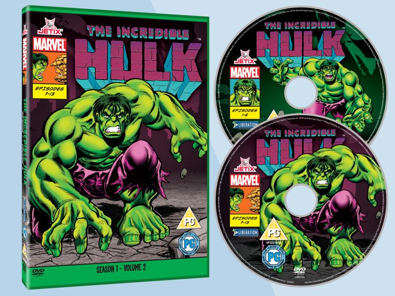 The Incredible Hulk 1996 hulk incredible marvel dvd illustration design