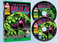 The Incredible Hulk 1996