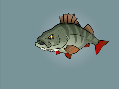 Red River Perch