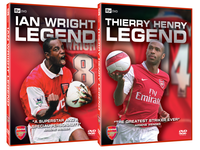 Arsenal Legends