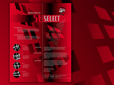 Select Poster