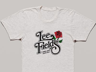 Lee Fields T-Shirt t-shirt lee fields