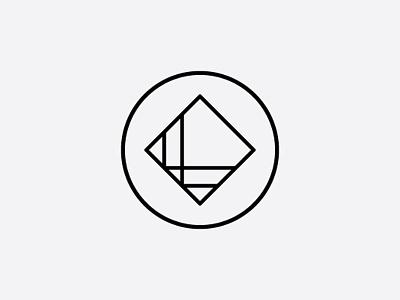 Locl Logo logo branding surfing apparel clean simple