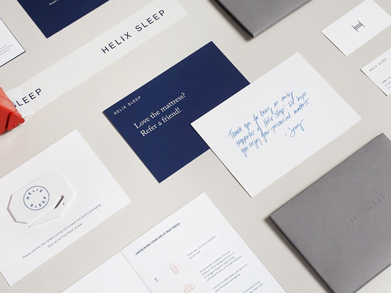 Warby Parker Gift Card by High Tide - Dribbble