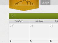 Approaching Calendars