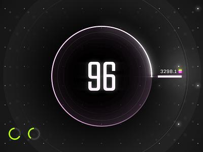 FUI Practice 2 hud sci menu speed dial interface icon ui graphic game fui app