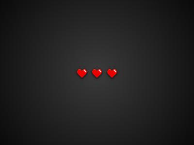 Pixel Art #1 button app texture health heart pixel art pixel illustration ui design design ui  ux