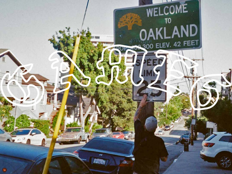 Welcome2oakland