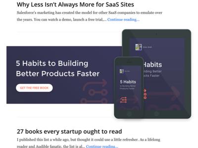 Hiten Shah - eBook Promos