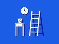 Still Life Illustration