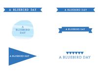 Bluebird Day Blog Logo
