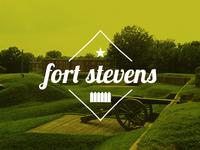 Fort Stevens Blog Post