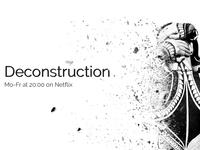 Deconstrucrtion