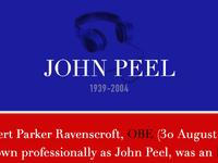 John Peel (Detail)