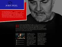 John Peel (Masthead)