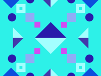 Kaleidoscoping
