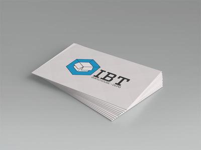 IBT warehouse logo