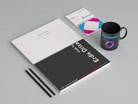 Linkphone brand book