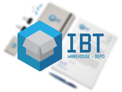 warehouse branding