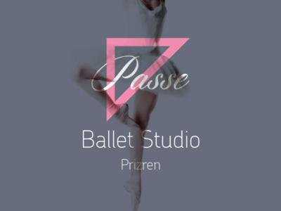 Passe Logo