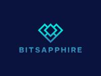 Bitsapphire Logo