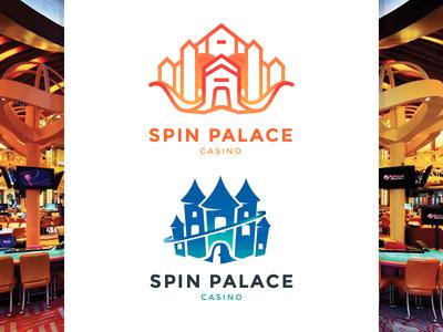 SP Logo Concept logo concept branding