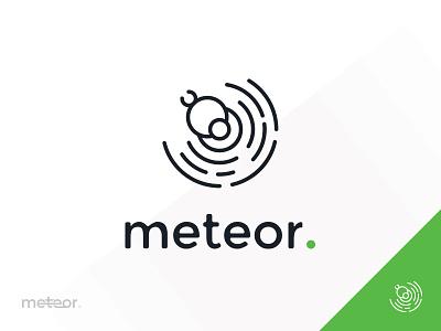 Project X prototype concept logo branding brand meteor