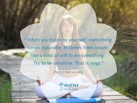 Social Media Yoga (Quotes)
