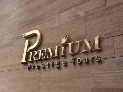 Logo premium prestige tours