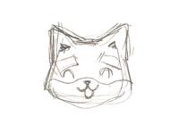 Shibes Sketch