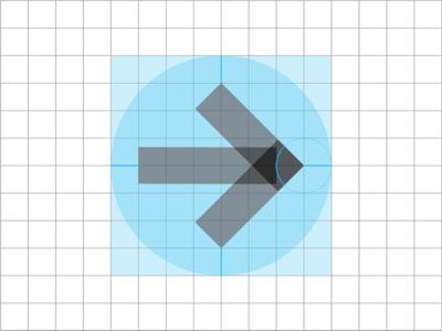 Arrow Dissection #2 vector