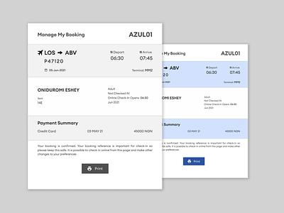 Online Flight Ticket typography mobile ui web ui ui case study